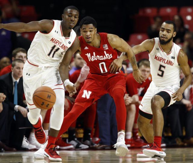 Players To Watch Keys To Victory For Nebraska Vs Maryland