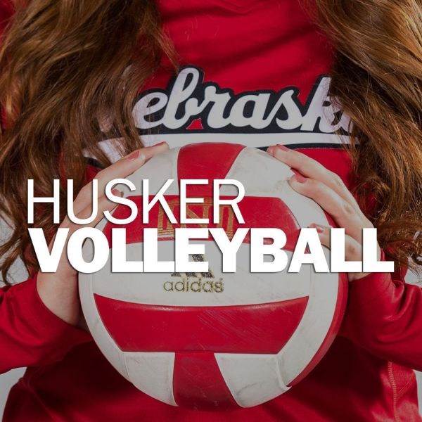 No. 5 Nebraska volleyball records another Big Ten victory after sweeping Maryland