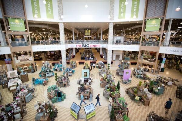 For Nebraska Furniture Mart Everything Including Sales