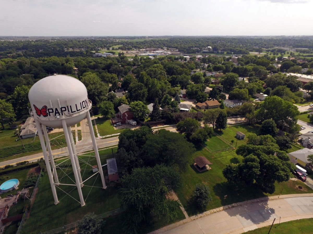 Watershed Moments Build For Dysfunction Papillion Times