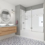 6 Reasons To Upgrade To Prefab Shower Walls Inspired Living Omaha Com