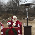 Family Festival Saddles Up Goes Mobile This Year To Produce Some Needed Christmas Magic Local News Omaha Com