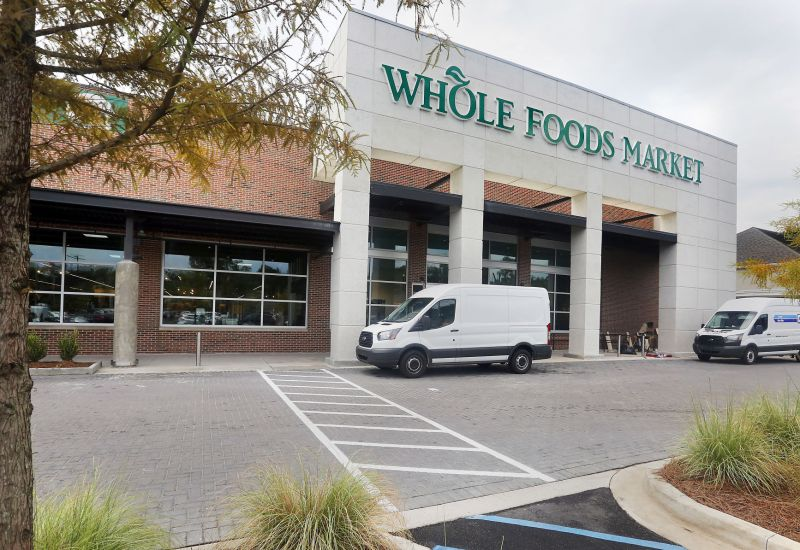Whole Foods dropping Instacart delivery service