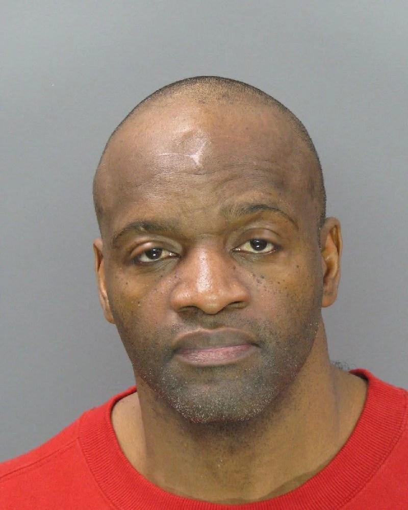 Image result for dave meggett sentenced