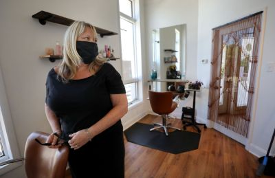 Salons Gyms Religious Services May Look Different When They Reopen In Sc Here S How Covid 19 Postandcourier Com