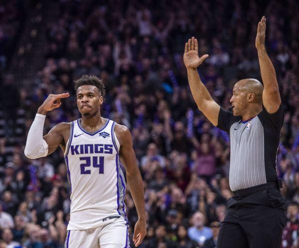 Kings offer Buddy Hield $90 million