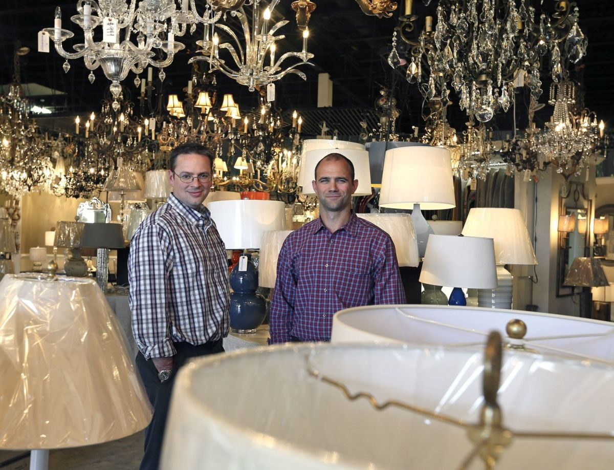 lighting and accessories retailer