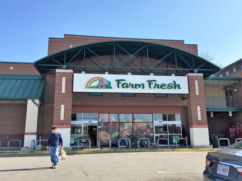 Farm Fresh Online Shopping