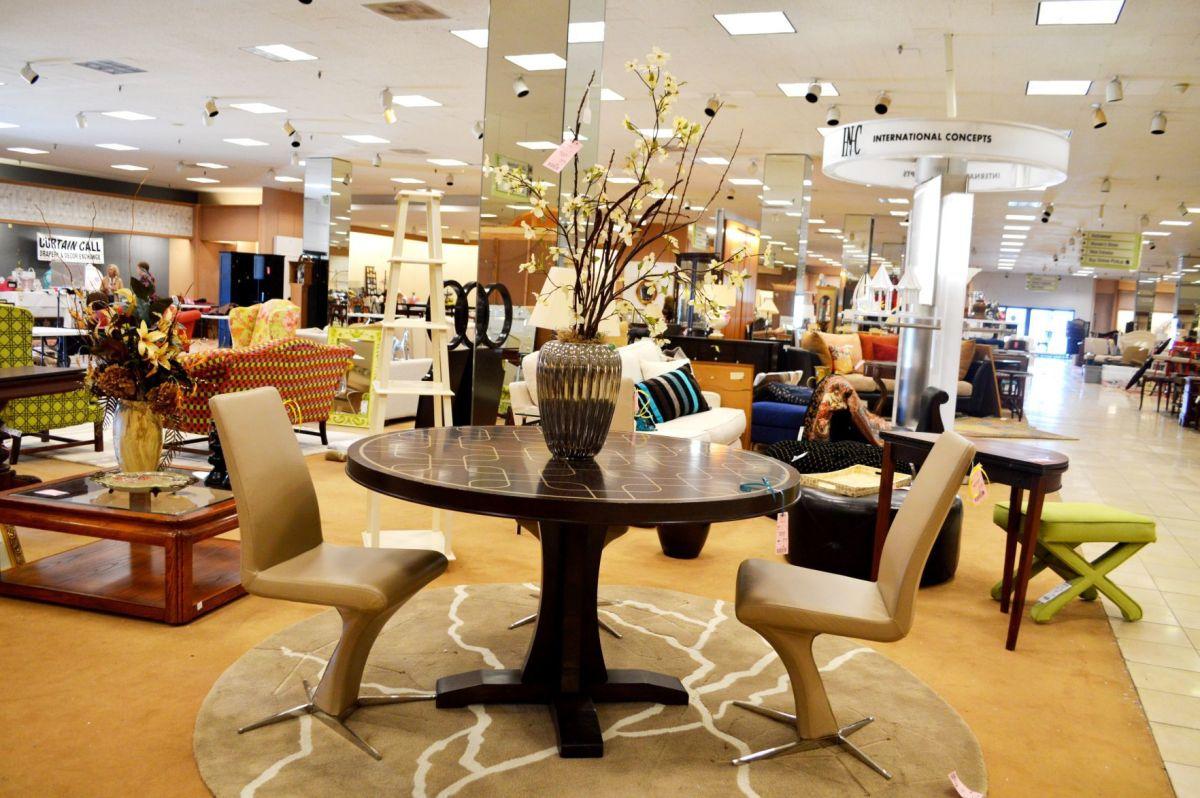 regency mall in february