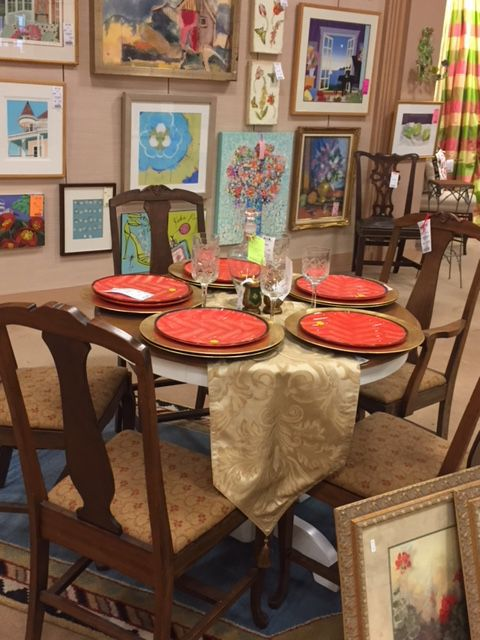 curtain call home and decor consignment