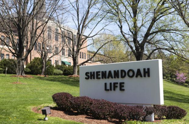 Shenandoah life insurance