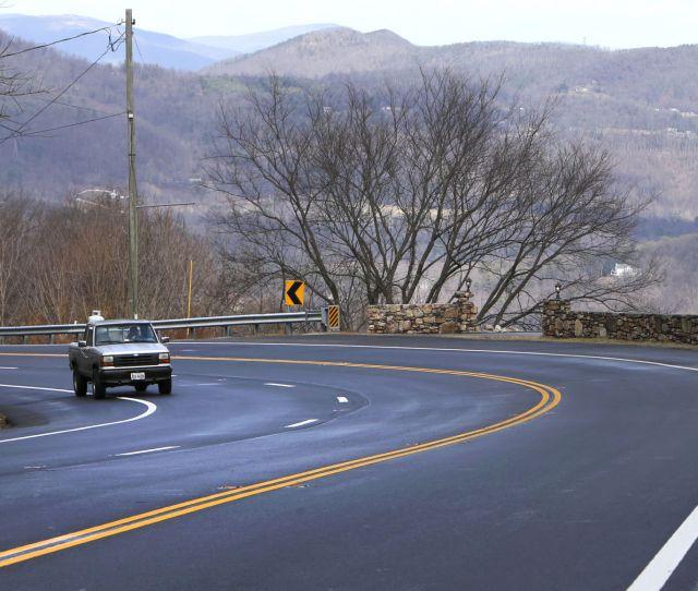 Bent Mountain Road Fatal Wreck Reignites Safety Debate