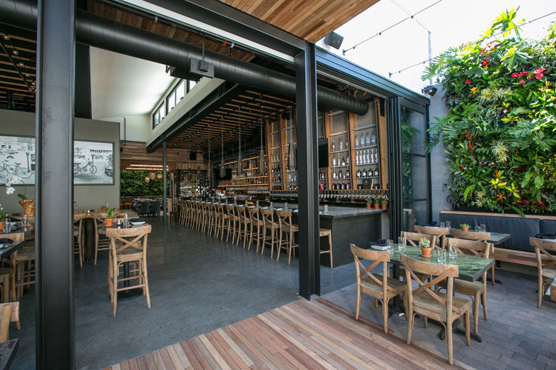 first look the patio on goldfinch