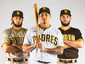 One-Minute Guide: The San Diego Padres Opening Day | Sports ...