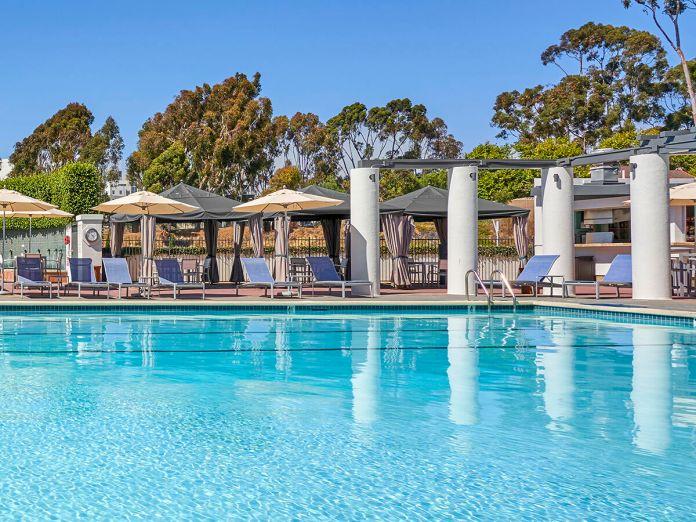 Pool Day Passes / Hyatt Regency La Jolla at Aventine
