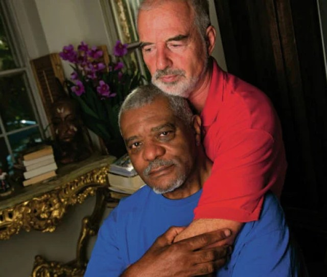 As They Grow Older Gay Men And Lesbians Face New Stigmas
