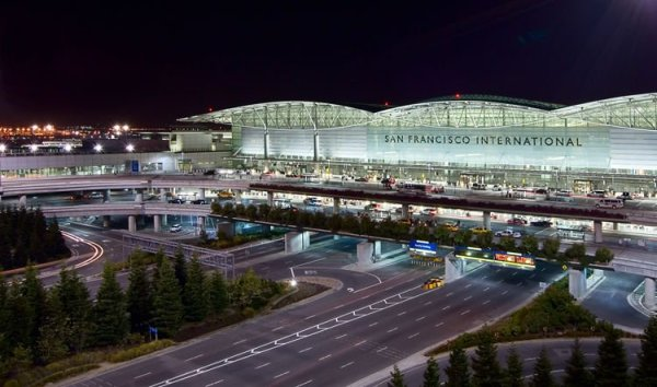 Flight from Wuhan not SFO bound | Local News