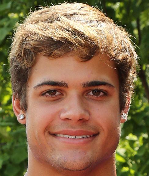 Jake Bain John Burroughs Football St Louis Post Dispatch And Suburban Journals Athletes Of