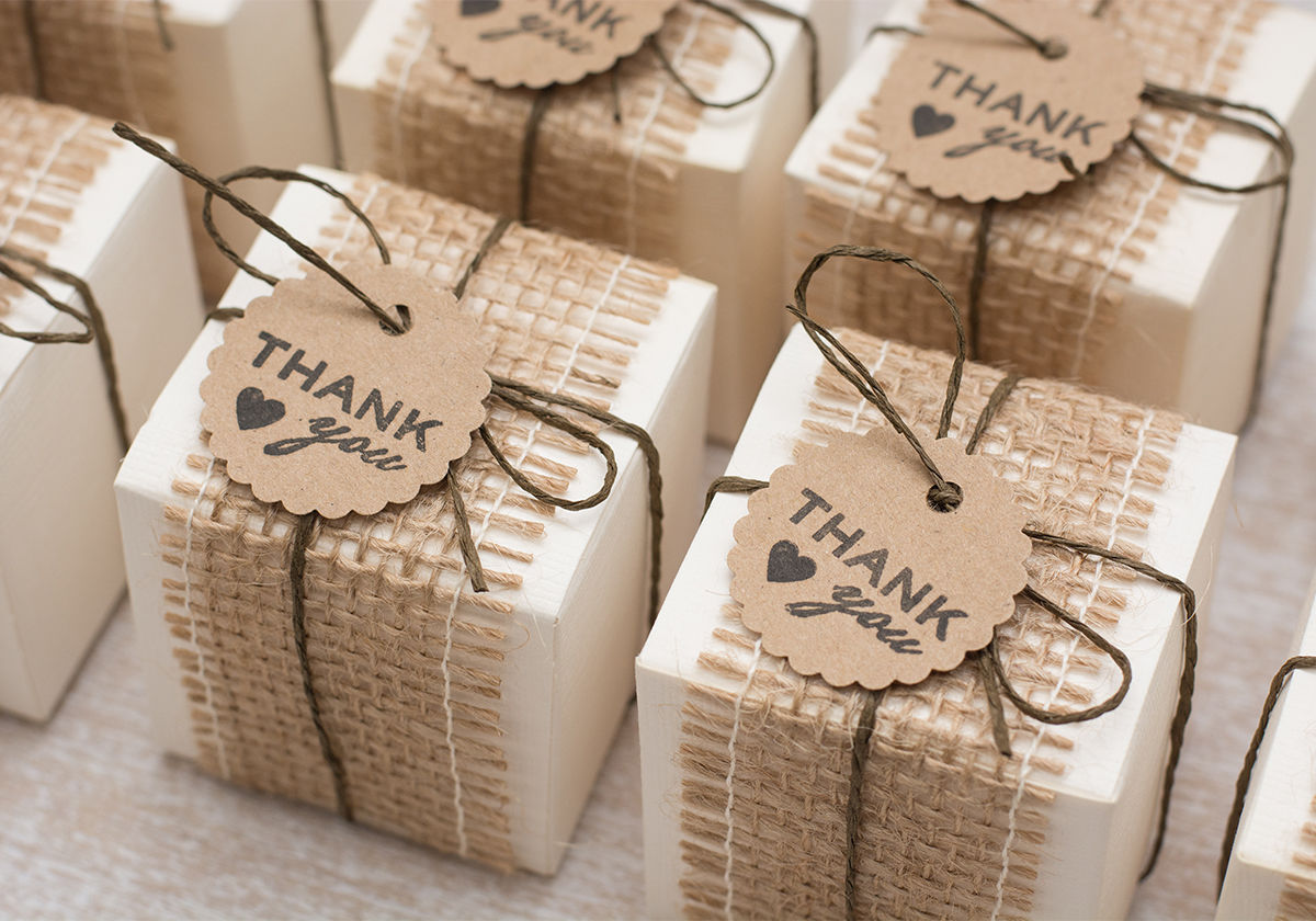 Do-It-Yourself: Paper Wedding Crafts