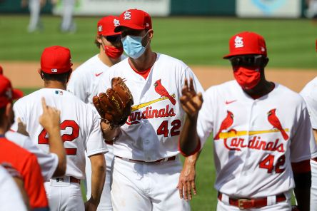 Cardinals prime their rotation for rival Cubs as weekend at Wrigley begins armload of games | St. Louis Cardinals | stltoday.com