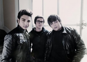 5 questions with Il Volo