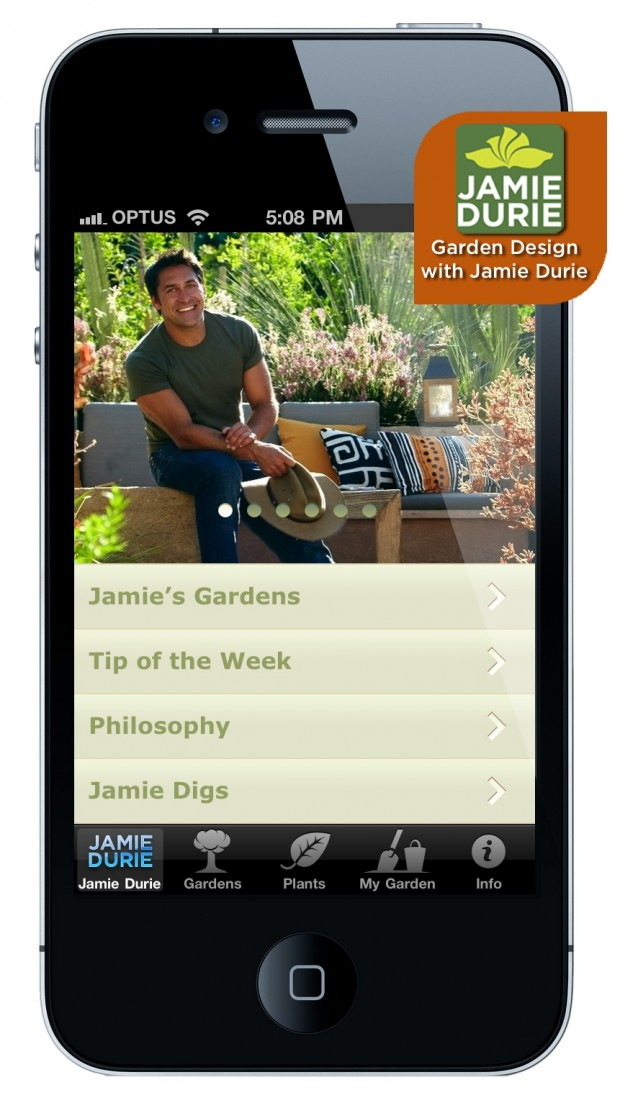 App We Love: Garden Design