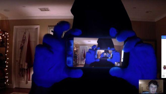 Image result for Unfriended: Dark Web