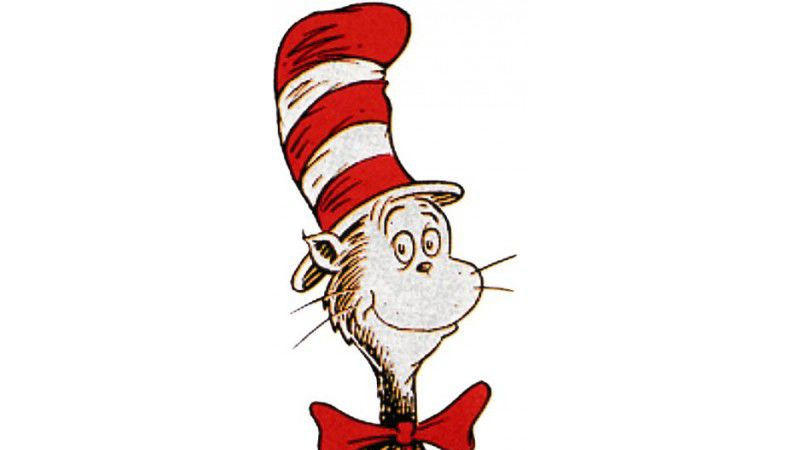 How Racist Are Dr Seuss Children S Books Book Blog Stltoday Com
