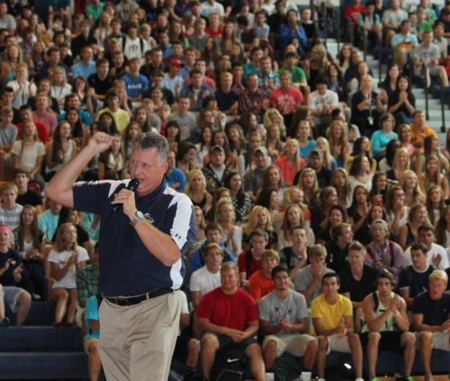 Dick Ungar Chosen As New Chanhassen High School Principal