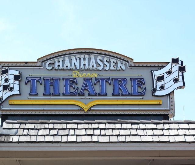 Chanhassen Dinner Theatres Prepares For Makeover Shakopee News