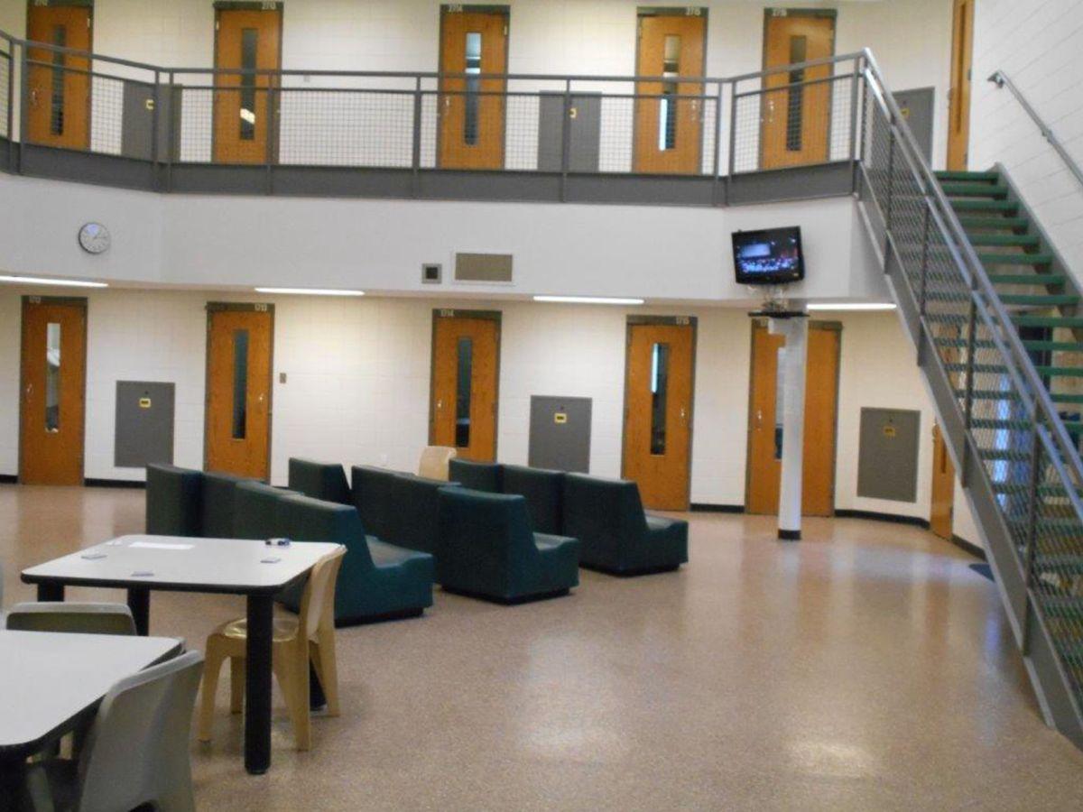 Jail Freeborn County Inmates