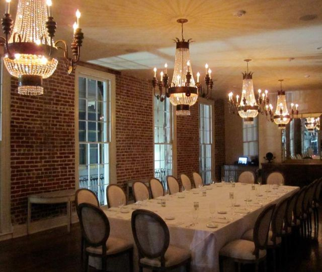 Chef John Besh Buys Le Foret Grand Cbd Restaurant To Become Private Dining Venue _lowres