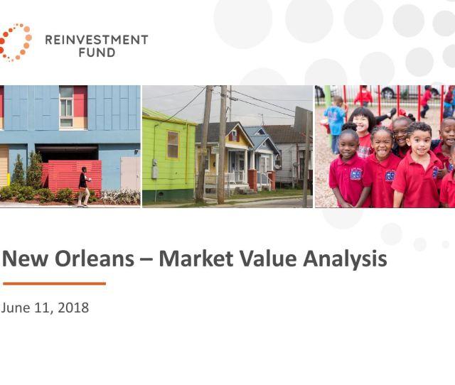Download Pdf Market Value Analysis