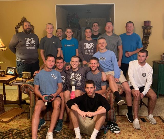 When Denham Springs Teen Was Diagnosed With Brain Tumor Teammates Rallied Behind Him High School Sports Theadvocate Com