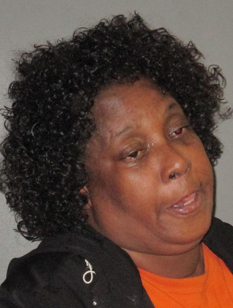 Black woman living in turkey