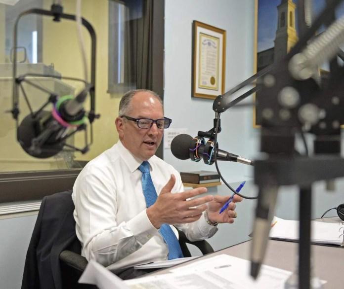Gov. John Bel Edwards: Ethics Board should reconsider allowing campaign funds for child care