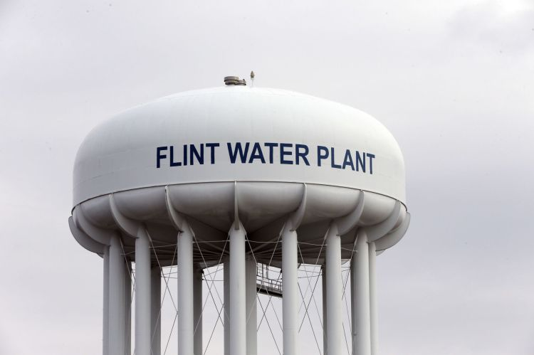 Senate approves Flint Settlement Trust Fund bill