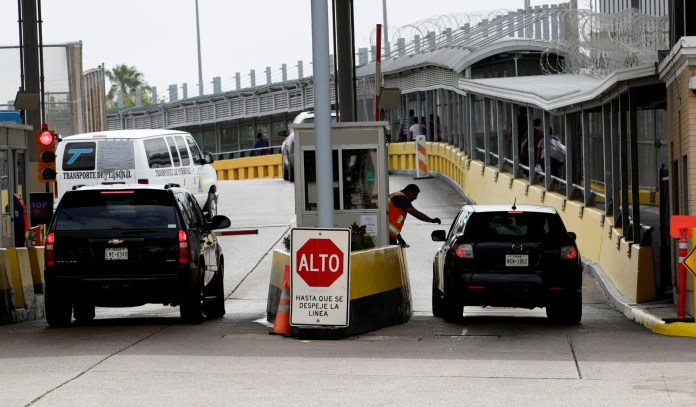 Mexico closes border before holiday weekend | National ...