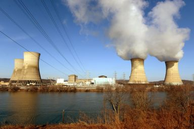 As Three Mile Island nuclear plant shuts down, questions remain over long-term impact