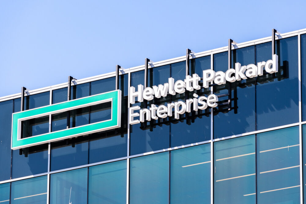 HPE is the latest company moving its global headquarters from California to Texas