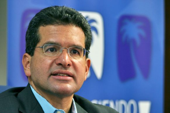 Pedro Pierluisi Nominated as Secretary of State | Online Features |  theweeklyjournal.com