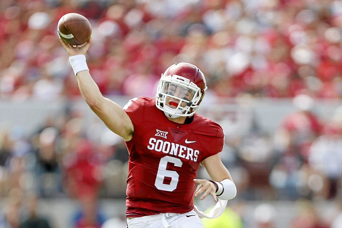 OU Sports Extra OU Spring Football 2016 Players To Watch Pressing Issues Key Dates