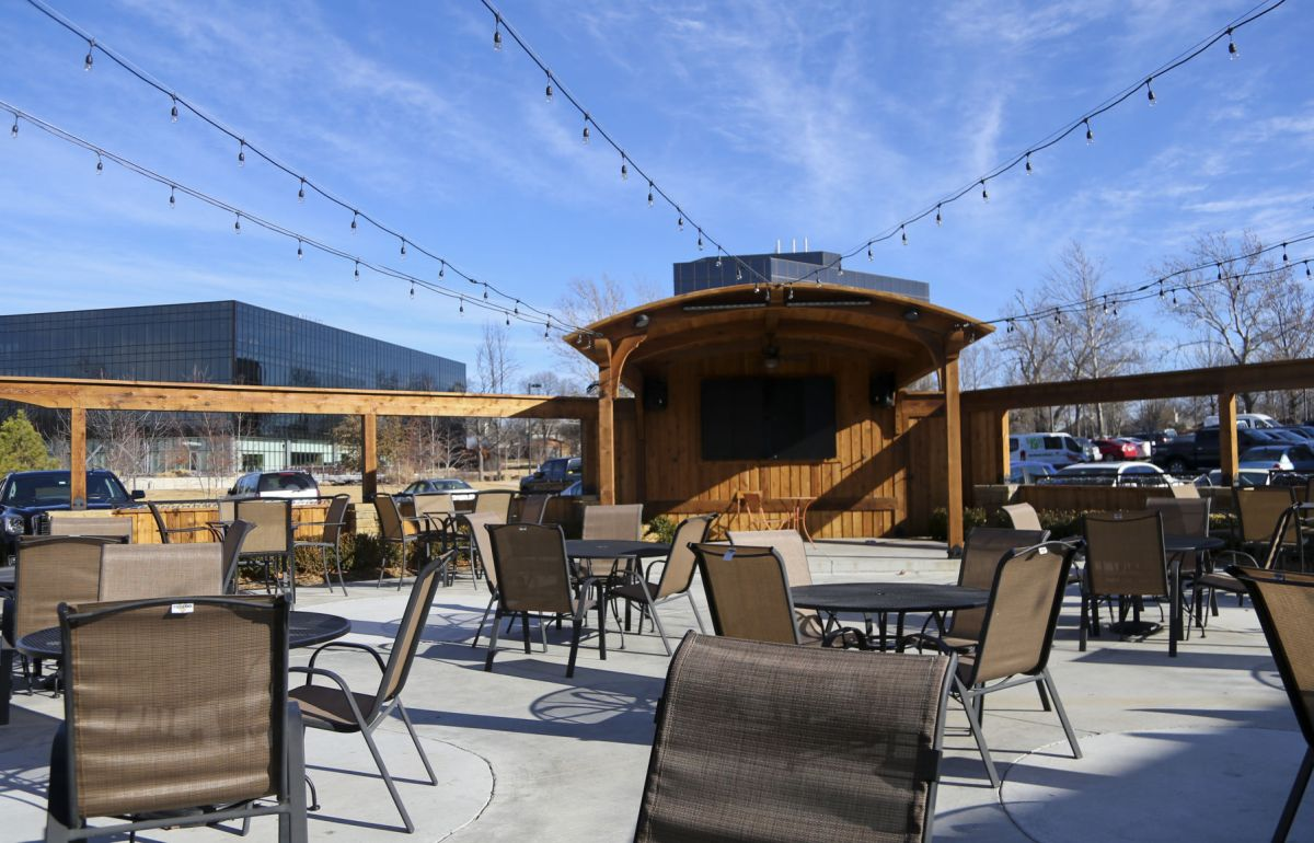 best patios to enjoy the warmer weather