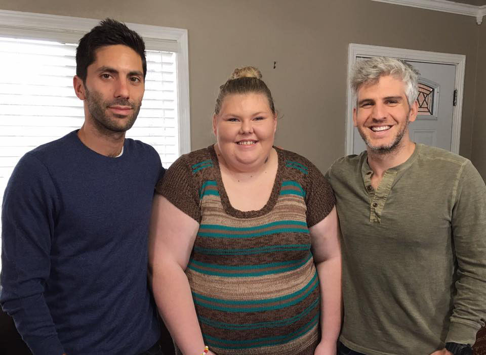 MTVs Catfish Helps Tulsa Area Woman Change Her Ways