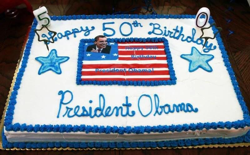 Happy Birthday Mr President Local News Victoriaadvocate Com