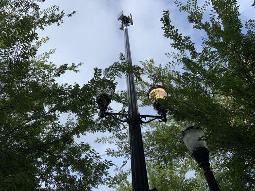 5G Tower Louisville