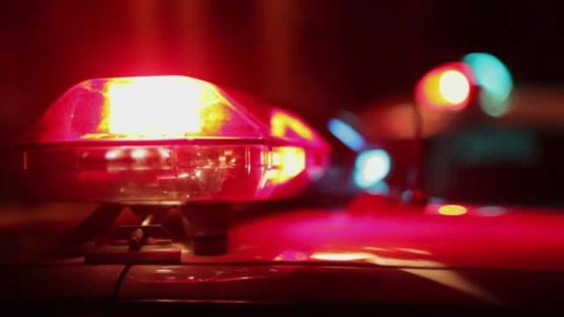 Motorcyclist Killed In Early Morning