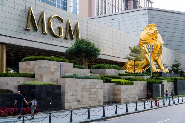 Data breach exposes info of over 10 million MGM Resorts guests, reports say