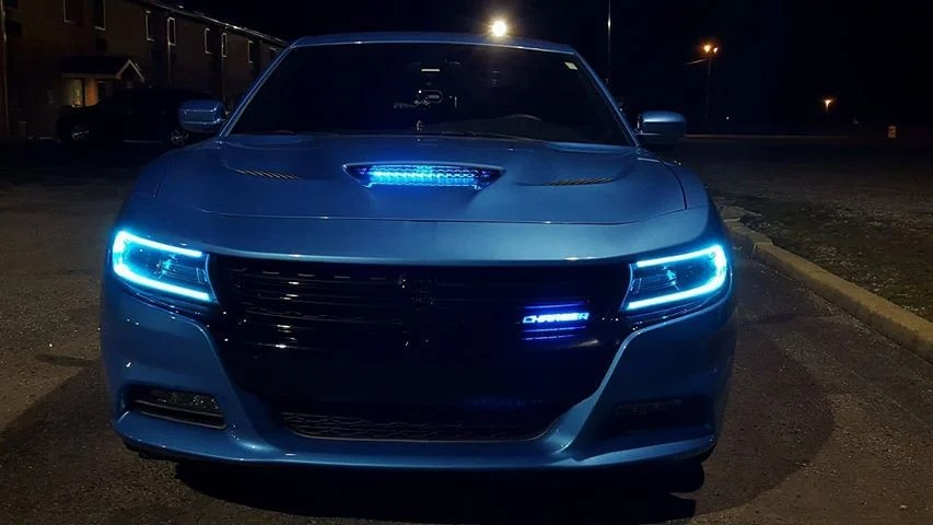 New Kentucky Law Restricts Headlight Color News Wpsd Local 6