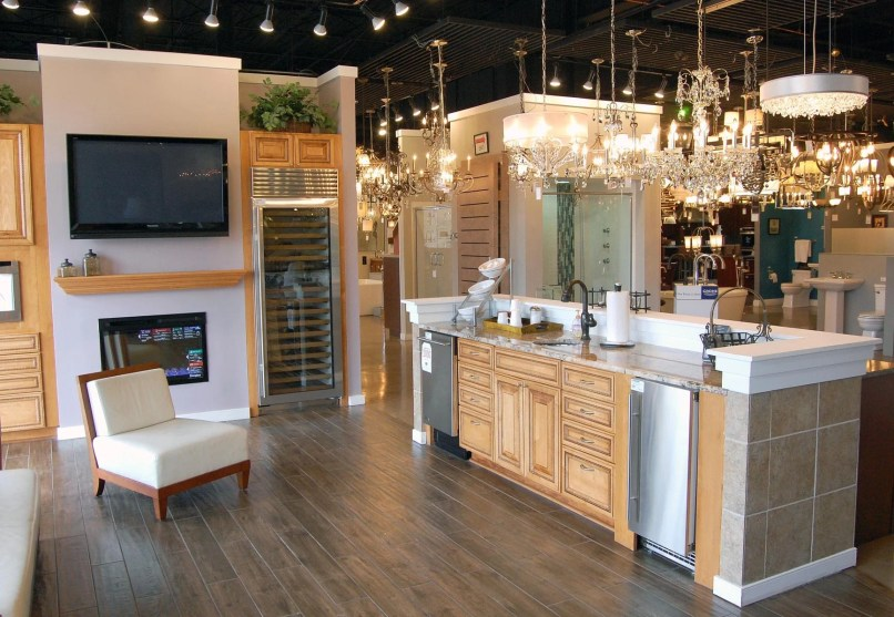 ferguson bath kitchen & lighting and plumbing | Centralroots.com